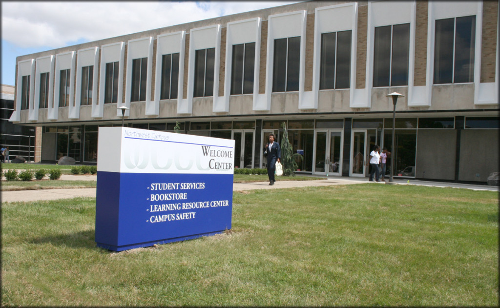 WCCCD Welcome Center